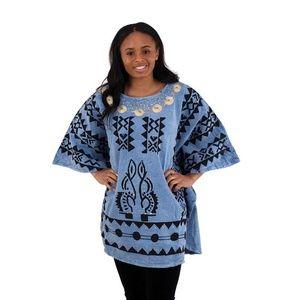 4b9ba0fe0d6 Women s Dashiki Shirts Plus Size on Poshmark